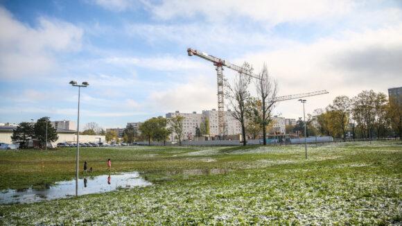 Vaulx-en-Velin © Antoine Merlet 2019