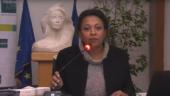 Hélène Geoffroy (©Mairie de Vaulx-en-Velin)