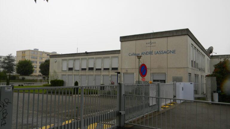 Collège André Lacassagne