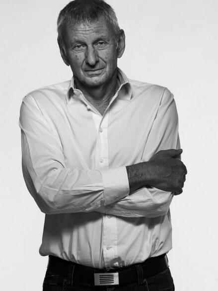 Jean-François Zurawik © François Nussbaumer