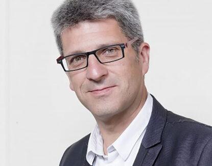 Christophe Geourjon © DR