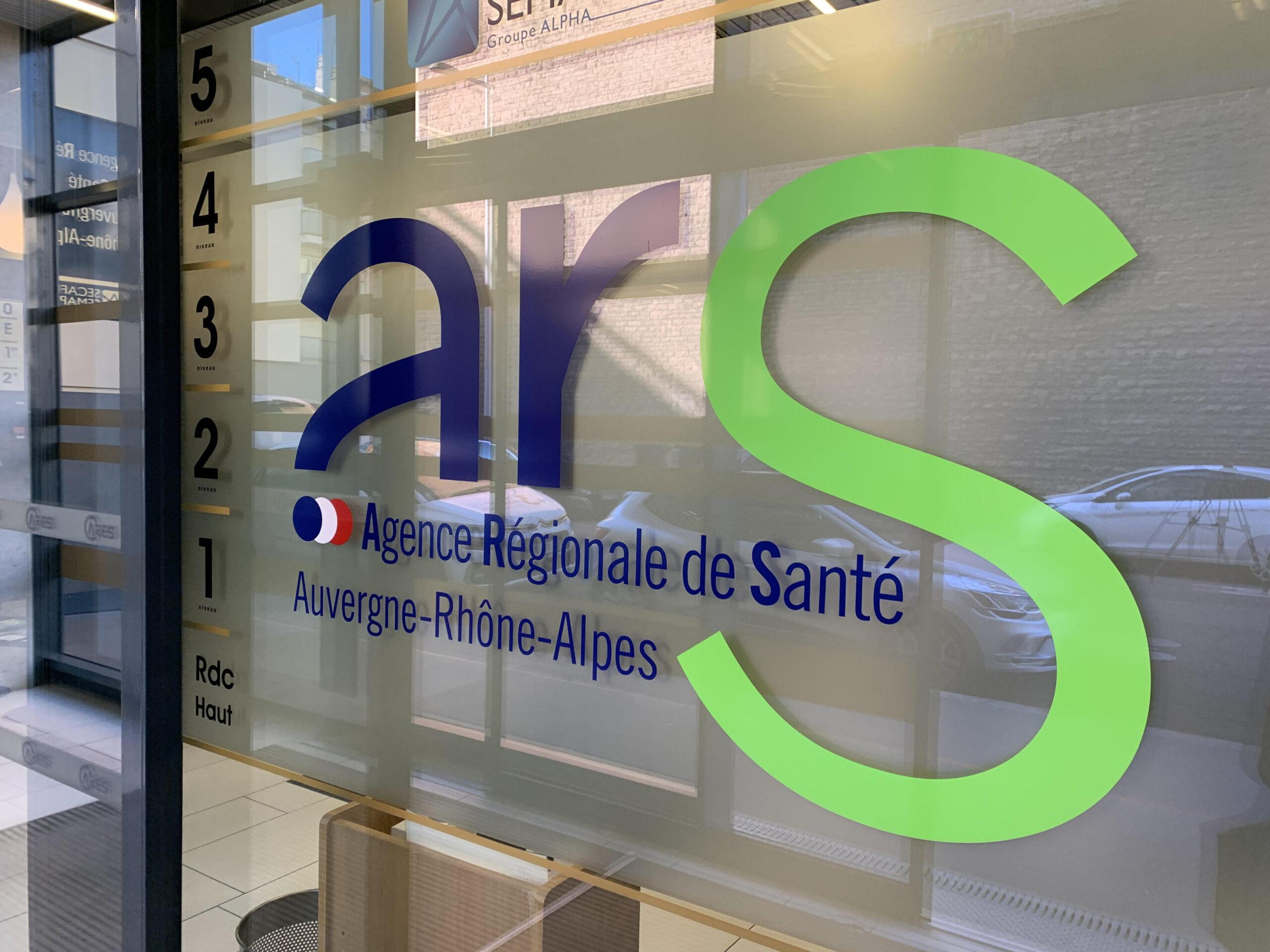 ARS à Lyon