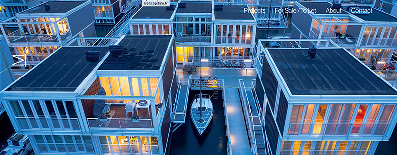 IJburg à Amsterdam