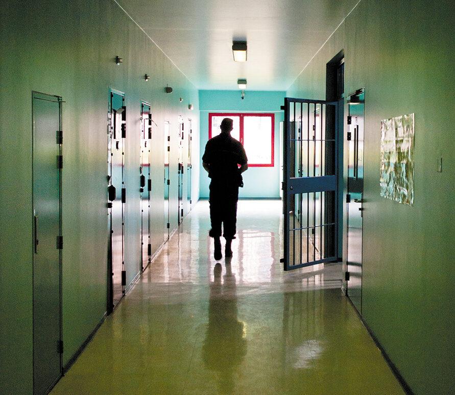 Suspecté de viol 6 mois après sa sortie de prison