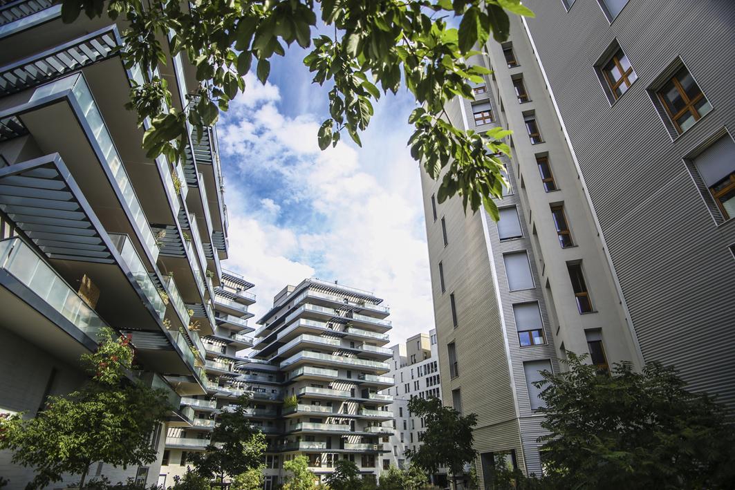 La crise sanitaire et économique pourrait impacter le marché de l'immobilier