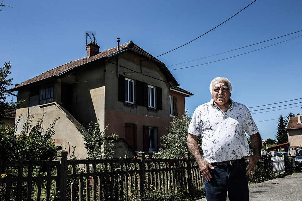 Alain Chemedikian