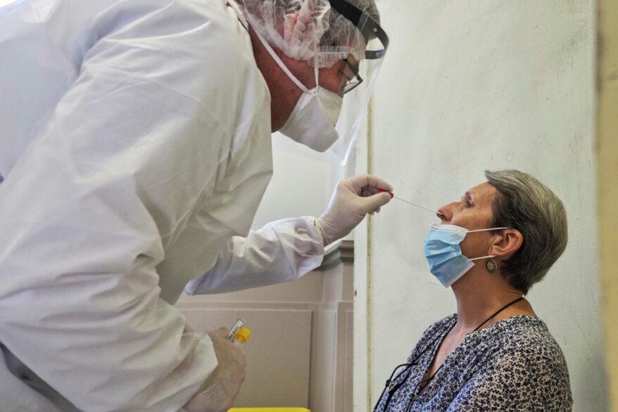 Lyon, sixième Métropole française où le coronavirus circule le plus - LyonCapitale.fr