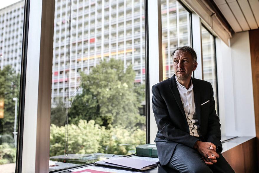 Métropole de Lyon : Jadot dévoile le rôle de Bruno Bernard dans sa campagne présidentielle  