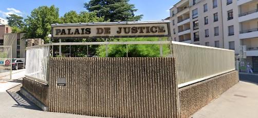 Palais de justice Villefranche-sur-Saône
