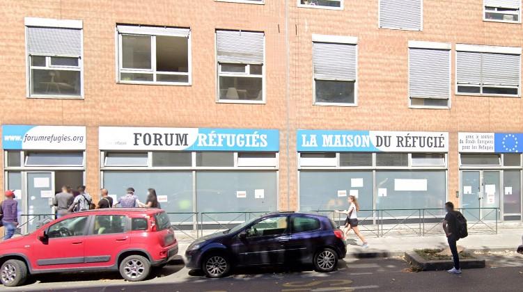 Forum Réfugiés Lyon