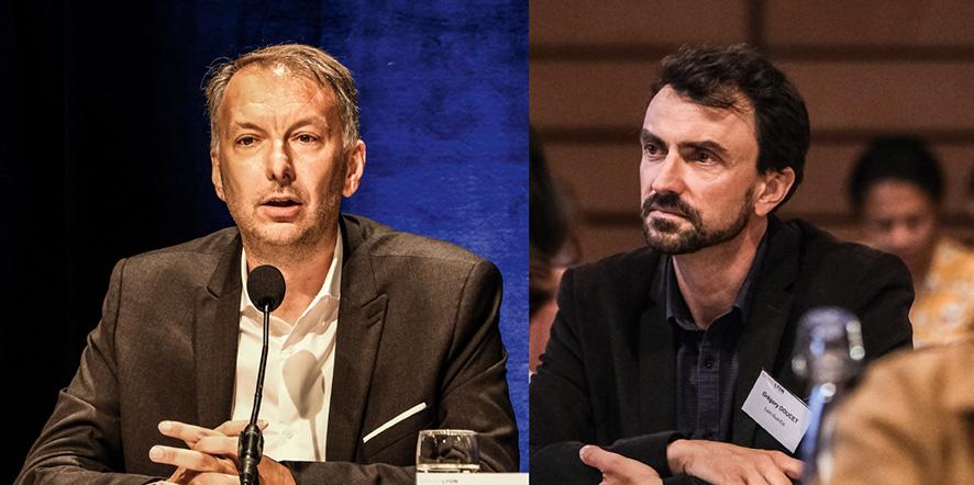 Les écologistes ont prévu de doubler l'encours de la dette durant le mandat © Lyon Capitale