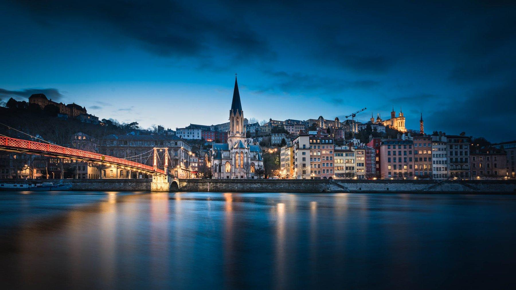 Lyon @Nicolas Savignat