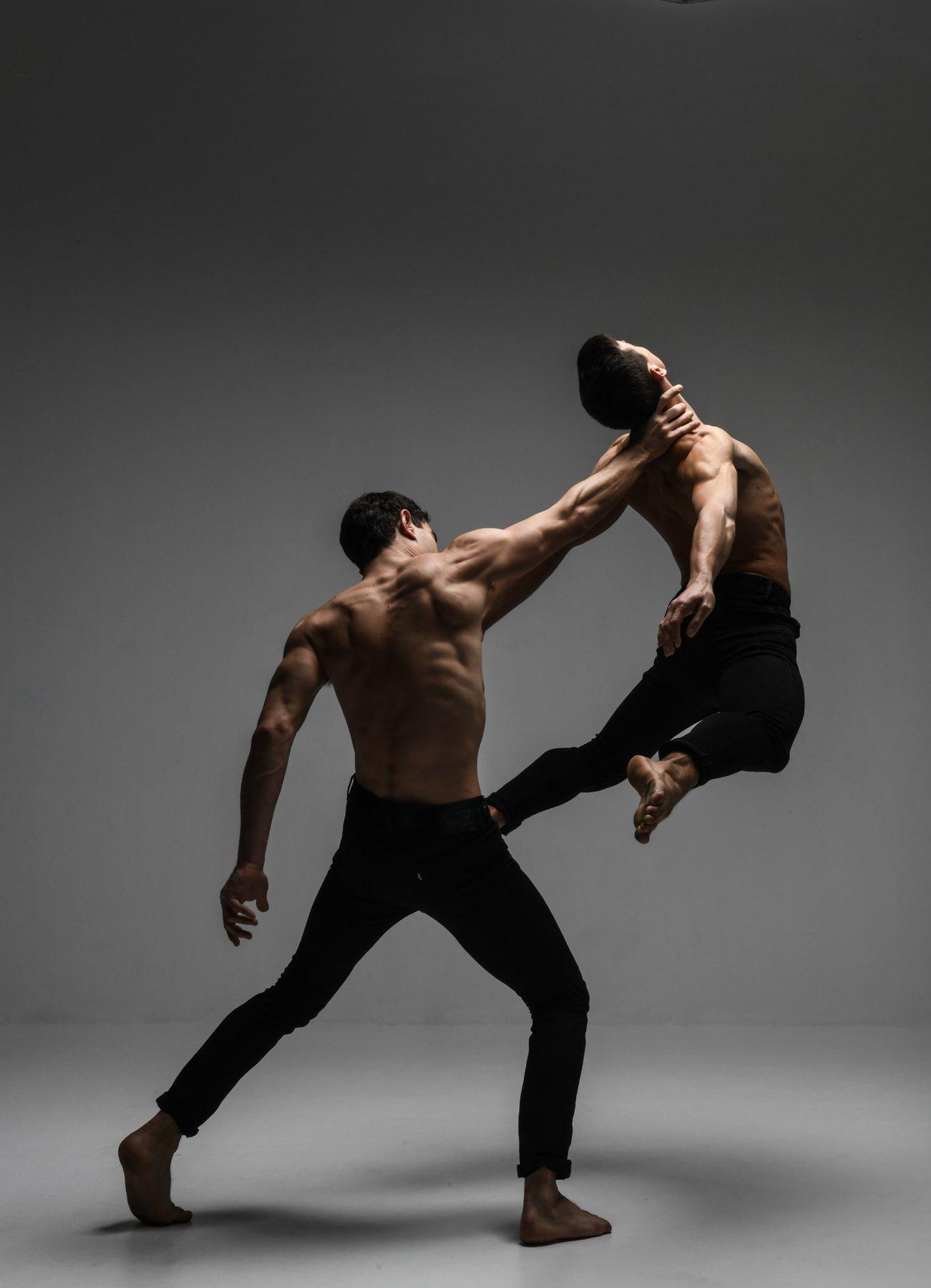 Danse @Julien Benhamou