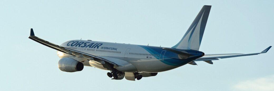 Bientôt des vols de nuit à destination de La Réunion et de Mayotte depuis Lyon  