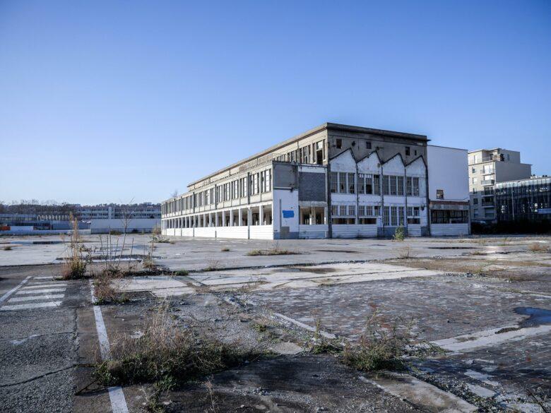 La Cité des Halles, un espace culturel géant va s'installer à Lyon pour l'été  