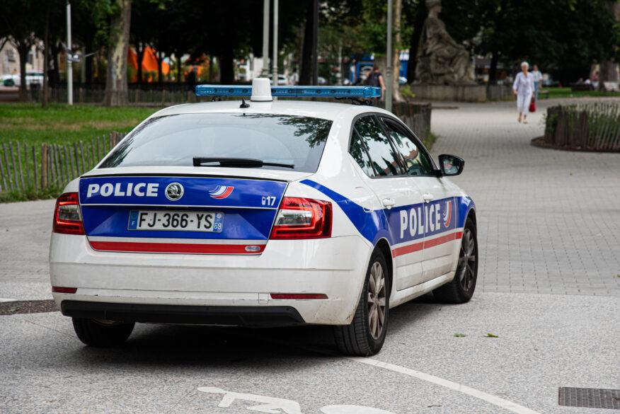 Villeurbanne : un homme retrouvé en sang, roué de coups