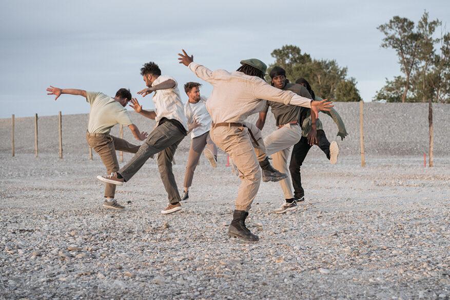 Danse à Lyon : Karavel, quinze ans de découvertes hip-hop |
